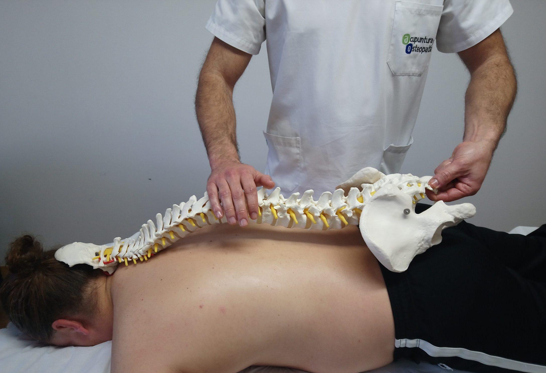 dolor coxis tras parto